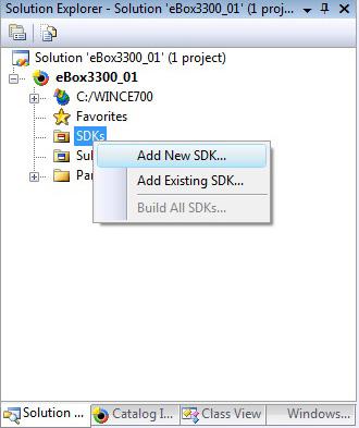Windows CE アプリケーション開発: Windows CEでいこう!
